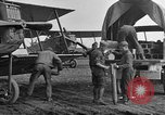 Image of 96th Aero Squadron Amanty France, 1918, second 6 stock footage video 65675070264