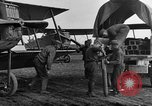 Image of 96th Aero Squadron Amanty France, 1918, second 8 stock footage video 65675070264