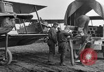 Image of 96th Aero Squadron Amanty France, 1918, second 10 stock footage video 65675070264