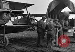 Image of 96th Aero Squadron Amanty France, 1918, second 12 stock footage video 65675070264