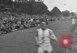 Image of French military track meet France, 1918, second 10 stock footage video 65675070267
