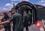 Image of George G Burkley Vietnam, 1968, second 9 stock footage video 65675070272