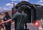 Image of George G Burkley Vietnam, 1968, second 10 stock footage video 65675070272
