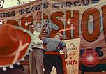 Image of country fair United States USA, 1958, second 11 stock footage video 65675070276