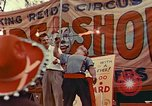 Image of country fair United States USA, 1958, second 12 stock footage video 65675070276