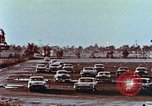 Image of Drive-in church Florida United States USA, 1958, second 1 stock footage video 65675070282