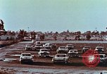 Image of Drive-in church Florida United States USA, 1958, second 3 stock footage video 65675070282