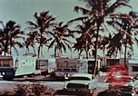 Image of trailer camp Florida United States USA, 1958, second 1 stock footage video 65675070283