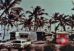 Image of trailer camp Florida United States USA, 1958, second 3 stock footage video 65675070283