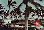 Image of trailer camp Florida United States USA, 1958, second 5 stock footage video 65675070283