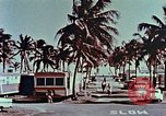 Image of trailer camp Florida United States USA, 1958, second 10 stock footage video 65675070283