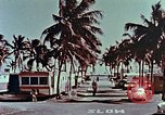 Image of trailer camp Florida United States USA, 1958, second 11 stock footage video 65675070283
