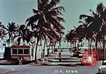 Image of trailer camp Florida United States USA, 1958, second 12 stock footage video 65675070283