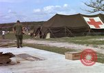 Image of evacuation of casualties Vietnam, 1965, second 10 stock footage video 65675070292