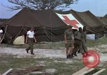 Image of evacuation of casualties Vietnam, 1965, second 4 stock footage video 65675070294