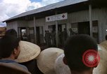 Image of Vietnamese villagers Vietnam, 1965, second 6 stock footage video 65675070297