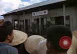Image of Vietnamese villagers Vietnam, 1965, second 7 stock footage video 65675070297