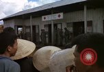 Image of Vietnamese villagers Vietnam, 1965, second 10 stock footage video 65675070297