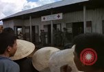 Image of Vietnamese villagers Vietnam, 1965, second 11 stock footage video 65675070297