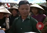 Image of Vietnamese villagers Vietnam, 1965, second 9 stock footage video 65675070298