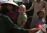 Image of Vietnamese villagers Vietnam, 1965, second 11 stock footage video 65675070298