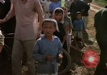 Image of Vietnamese villagers Vietnam, 1965, second 12 stock footage video 65675070298