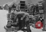 Image of American men Libya, 1954, second 9 stock footage video 65675070304