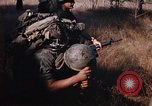 Image of American soldiers South Vietnam, 1967, second 2 stock footage video 65675070316