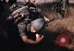 Image of American soldiers South Vietnam, 1967, second 4 stock footage video 65675070316