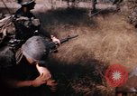 Image of American soldiers South Vietnam, 1967, second 6 stock footage video 65675070316