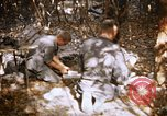Image of American soldiers South Vietnam, 1967, second 9 stock footage video 65675070317