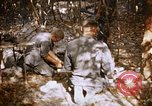 Image of American soldiers South Vietnam, 1967, second 10 stock footage video 65675070317