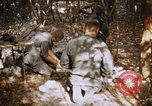 Image of American soldiers South Vietnam, 1967, second 11 stock footage video 65675070317