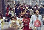 Image of Bureau of the Census United States USA, 1970, second 7 stock footage video 65675070326