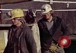 Image of Coal miners United States USA, 1971, second 8 stock footage video 65675070327