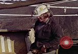 Image of Coal miners United States USA, 1971, second 9 stock footage video 65675070327