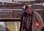 Image of Coal miners United States USA, 1971, second 11 stock footage video 65675070327
