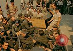 Image of French civilians France, 1945, second 7 stock footage video 65675070333