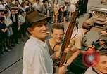 Image of French civilians France, 1945, second 11 stock footage video 65675070333