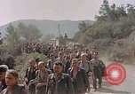 Image of German prisoners France, 1945, second 2 stock footage video 65675070334