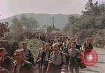 Image of German prisoners France, 1945, second 4 stock footage video 65675070334