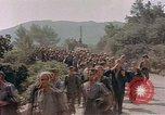 Image of German prisoners France, 1945, second 5 stock footage video 65675070334