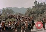 Image of German prisoners France, 1945, second 8 stock footage video 65675070334