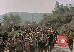 Image of German prisoners France, 1945, second 9 stock footage video 65675070334
