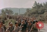 Image of German prisoners France, 1945, second 11 stock footage video 65675070334