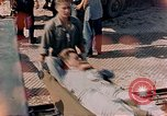 Image of American wounded France, 1945, second 2 stock footage video 65675070335