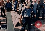 Image of American wounded France, 1945, second 5 stock footage video 65675070335