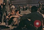 Image of German prisoners France, 1945, second 8 stock footage video 65675070336