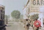 Image of Allied troops France, 1945, second 2 stock footage video 65675070339