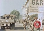 Image of Allied troops France, 1945, second 3 stock footage video 65675070339